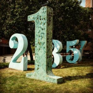 Ohio State University Mathematics 1