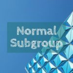Normal Subgroup Whose Order is Relatively Prime to Its Index