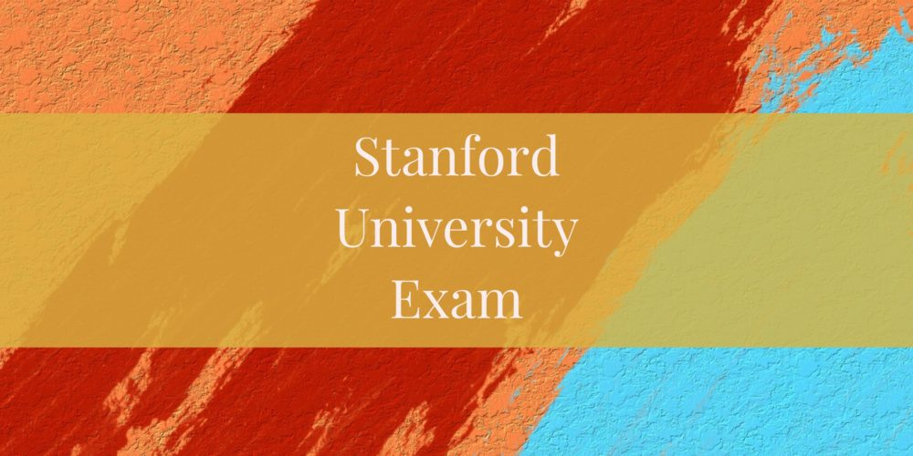 Stanford University Linear Algebra Exam Problems and Solutions