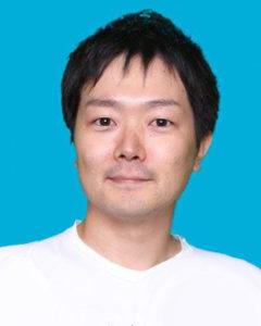 Yu Tsumura's face