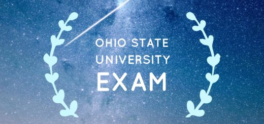 Ohio State University exam problems and solutions in mathematics