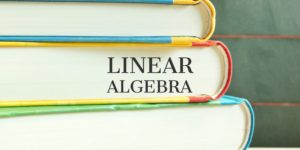 Problems and solutions in Linear Algebra