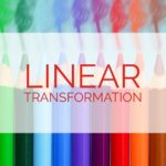 All Linear Transformations that Take the Line $y=x$ to the Line $y=-x$