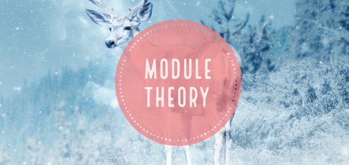 Module Theory problems and solutions