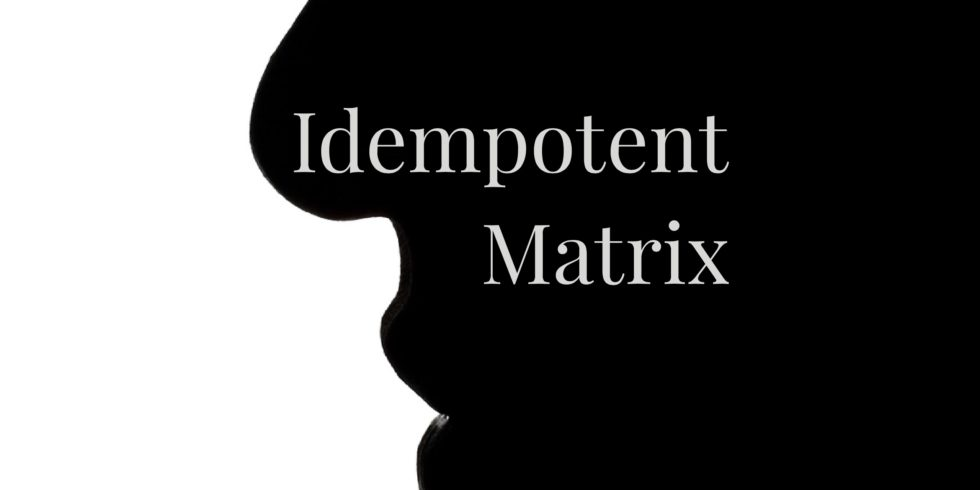 Idempotent Matrix Problems and Solutions in Linear Algebra