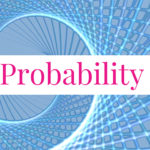 Probabilities of An Infinite Sequence of Die Rolling